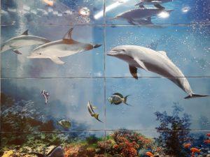 Decor Aquario